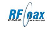 Logo RF Coax