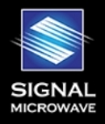 Logo SIGNAL MICROWAVE